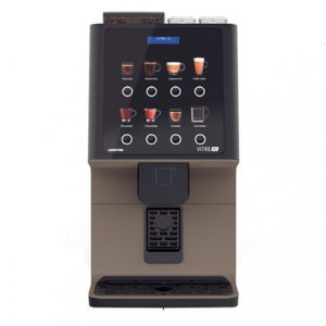 Coffetek Vitro S1 Espresso coffee machine