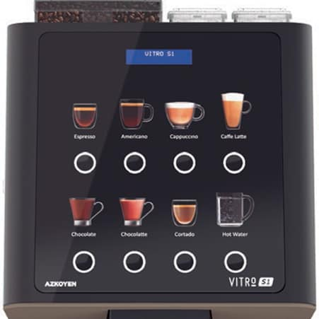 Nescafe Care Vending 1500 free drinks offer