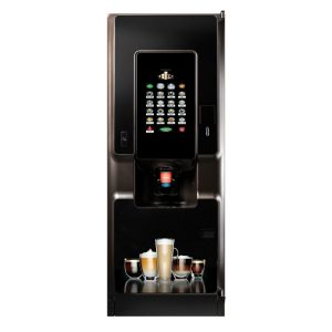 Crane Cali Hot Drinks Vending Machine
