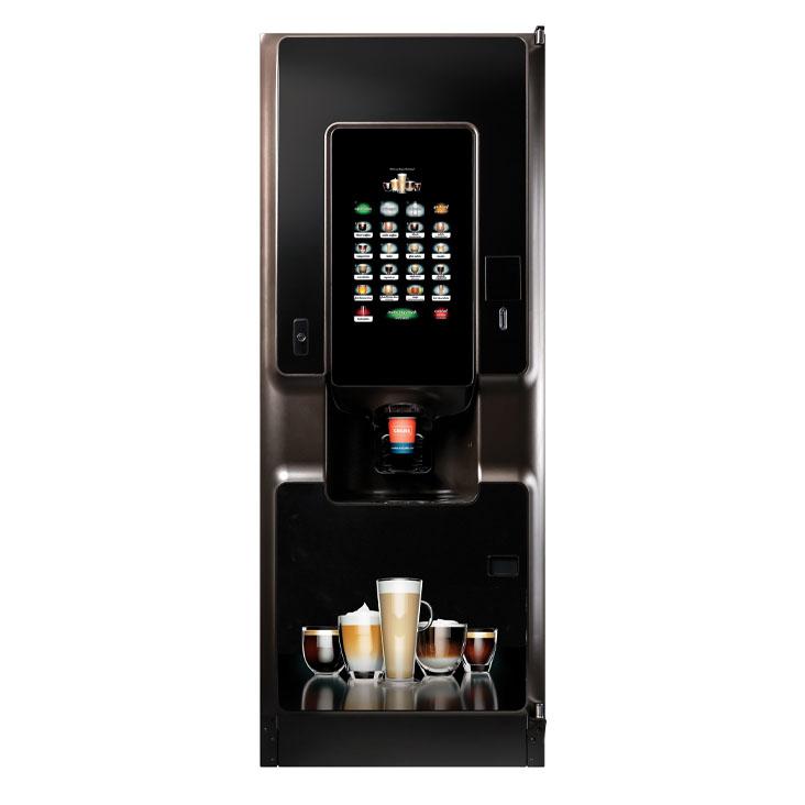Crane Cali Hot Drinks Vending Machine