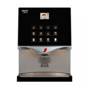 Nescafe Alegra coffee machine from Care Vending
