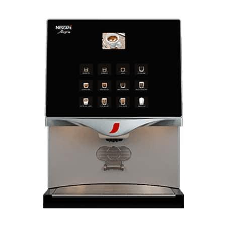 Nescafe Alegra coffee machine from Care Vending