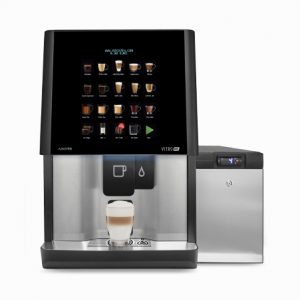 Coffetek Vitro M5 espresso coffee machine
